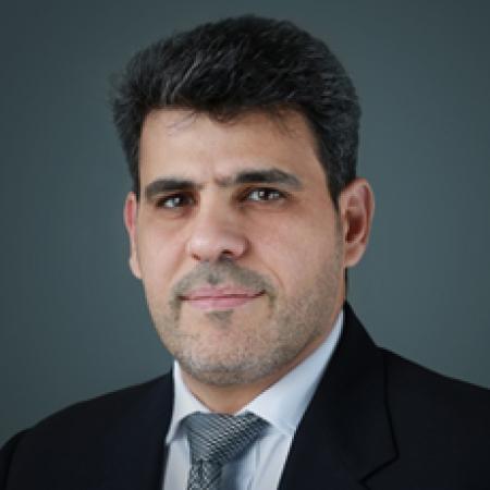 Eyas Ziadeh