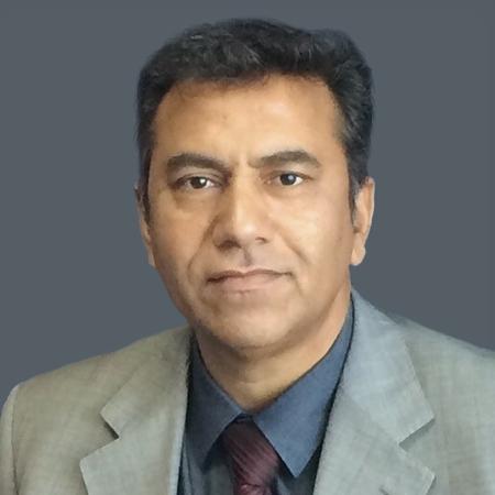 Syed Amjad Ali