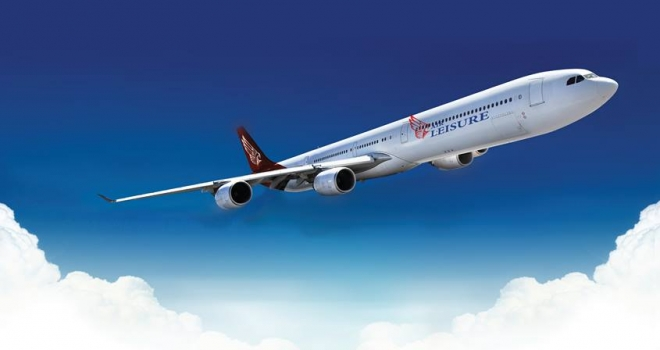 OnBoard selected by Air Leisure to provide inflight entertainment content