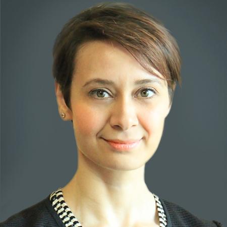 Zeynep Ozbay